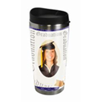 Picture of 12 oz Stainless Steel Tumbler