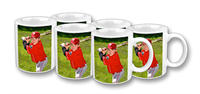 Picture of 6-Pack of Ceramic Mugs