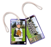 Picture of Personalized Bag Tags