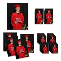 Picture of Deluxe Grad Package